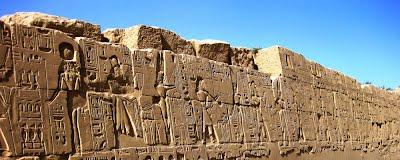 Krásný Egypt